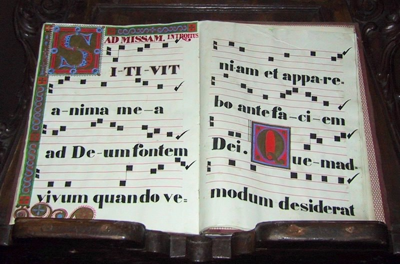 EarlyMusicNotation