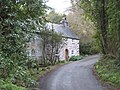 Early 17th Century cottage at Lower Goongillings - geograph.org.uk - 760688.jpg