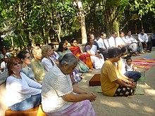 Vethathiri maharishi meditation centre in bangalore dating