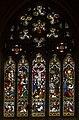 East window, St Swithin's church, Lincoln (15431483863).jpg