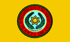 Easternbandcherokeeflag.png