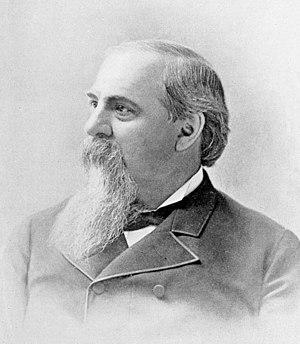 Ebenezer J. Ormsbee American politician