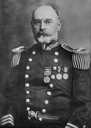 Edward Walter Eberle - Eberle c. 1915