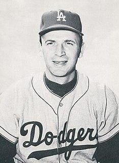 Ed Roebuck American baseball player