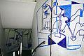 Edifício Triângulo, mural Di Cavalcanti 02.jpg