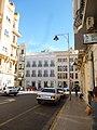 Edificio Sfera, desde la avenida Cándido Lobera, Melilla.jpg