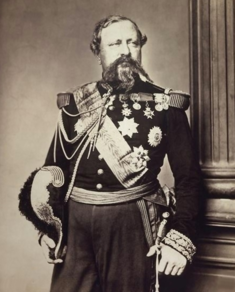 Edmond Le Bœuf Marshal of France