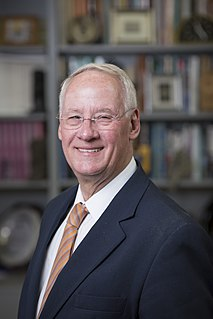 Ed Ray (academic) President of Oregon State University
