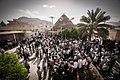 Eghtedari's funeral in Gerash 07.jpg