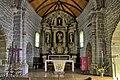 Eglise saint-Michel, retable du choeur, Mifaget, Pyrénées atlantiques IMGP2972-3-4.jpg