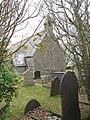 Eglwys y Santes Fair-St Mary's Church, Llangwyfan - geograph.org.uk - 1034082.jpg