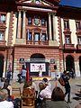 Eibar, plaza de Unzaga 2.JPG