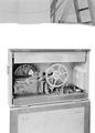 Ein Morsegerät in seiner Kiste - CH-BAR - 3241621.tif