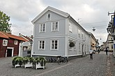 Fil:Eksjö Arendt Byggmästares gata - Norra Storgatan.jpg