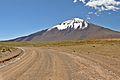 El Tuzgle, volcan d'Argentine.JPG
