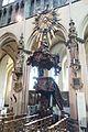 Elaborately carved pulpit (29024897223).jpg