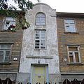Elamu Leigeri tn 3 vaade fassaadile, Kalamaja, Tallinn.JPG