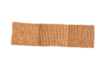 Elastic strip bandage (transparent background).png