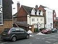 Elegant houses on The Mount - geograph.org.uk - 1160031.jpg