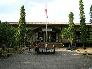 Lila, Bohol - Image: Elementary school in Lila, Bohol