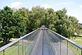 Elevated Walkway out of The Sainsbury Centre for the visual Arts - geograph.org.uk - 1401140.jpg