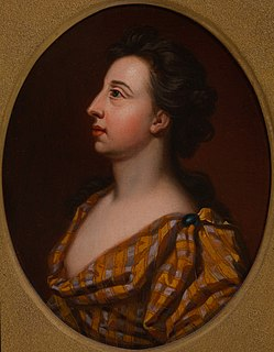 Elizabeth Barry British actress (1658-1713)