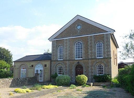 Elstead United Reformed Church, Milford Road, Elstead (May 2014) (4)
