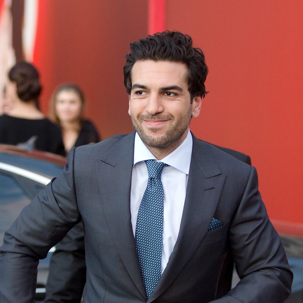 Elyas M Barek Filme Und Fernsehsendungen
