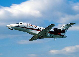 Regional airliner prototype