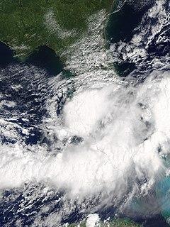Tropical Storm Emily (2017)