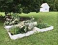 Endview Plantation Herb Garden Newport News VA USA June 2020.jpg