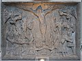 Ennis Friary MacMahon Tomb Passion of Christ 03 Crucifixion 2015 09 03.jpg