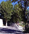 Entrée du village Malemort-du-Comtat route de Méthamis.jpg
