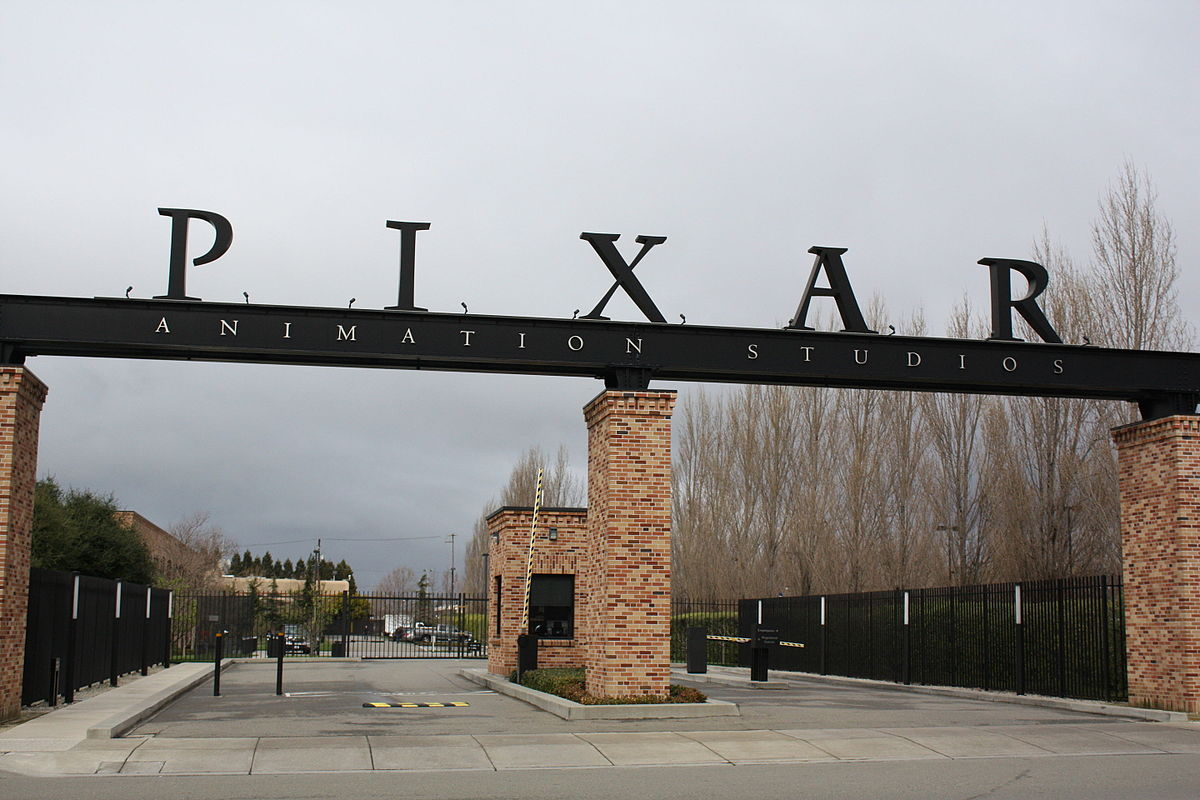 Pixar Animation Studios - Vicipaedia