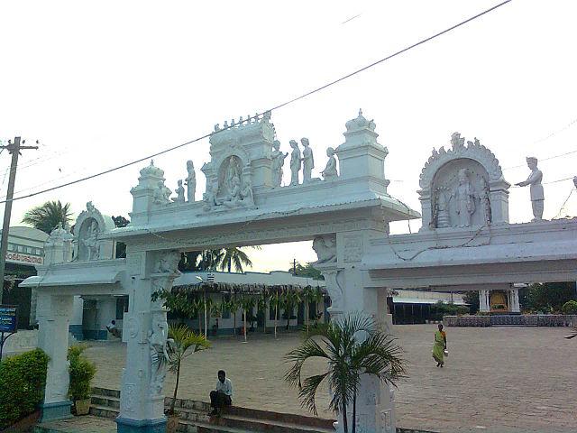 annavaram temple income in 2019 has increased