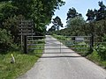 Entrance to Holton Lee - geograph.org.uk - 453342.jpg