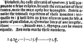 Equals sign in Robert Recorde, The Whetstone of Witte, London 1557, p.238.png