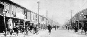 Chiayi - Chiayi City under Japanese rule
