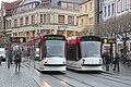 Erfurt tramwaje 628 632.jpg