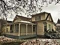 Erick Trosdahl House NRHP 88001275 Ravalli County, MT.jpg