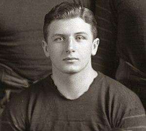 Ernie Vick - Vick in 1920