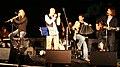 Ernst Molden & Band feat Willi Resetarist and Walther Soyka Kunstzone-Karlsplatz2008.jpg