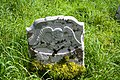 Errigal Truagh Headstone Winged Cherub 2016 08 26.jpg