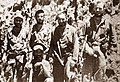 Escambray guerrillas in 1958. (L to R) Nene Français, Eloy Gutiérrez Menoyo, José García, Henry Fuerte, William Morgan.jpg