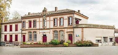 Escatalens - Ecole Publique 'Antoine de Saint-Exupéry'.jpg