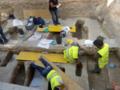 Escavações arqueológicas no Poço do Borratém 2018-07-31 (9).png