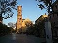 Església de Sant Llorenç P1100119.JPG