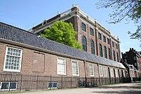 The Amsterdam Esnoga