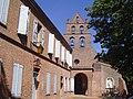 Espanes-mairie-eglise.JPG