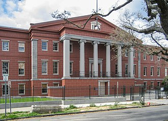 Louisiana State Museum - Old U.S. Mint Museum